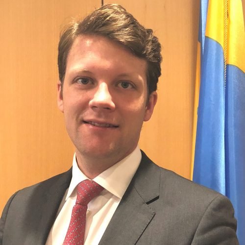 Marc Lundwall