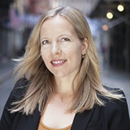 Nicole Klug